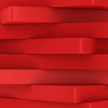 Neat red blocks with space for text. Or you can use it as background, wallpaper, etc