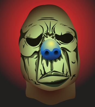zombie clip art