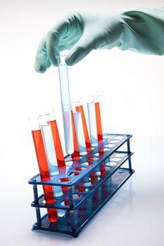Chemistry and Laboratory glassware
