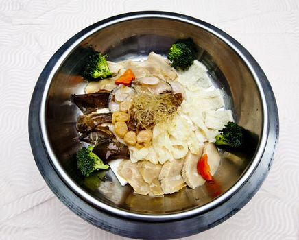 Chinese diet culture, Chinese dish