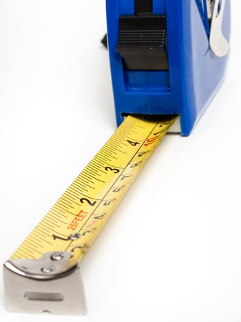 A Tape measure for getting accuracy