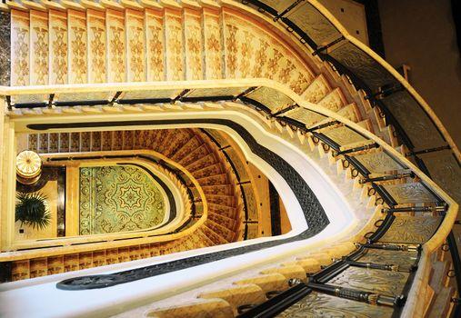 Emirates Palace, Abu Dhabi United Arab Emirates