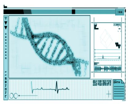 DNA Helix technology
