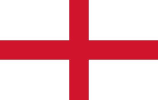 England flag