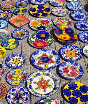 ceramics from Mediterranean Spain