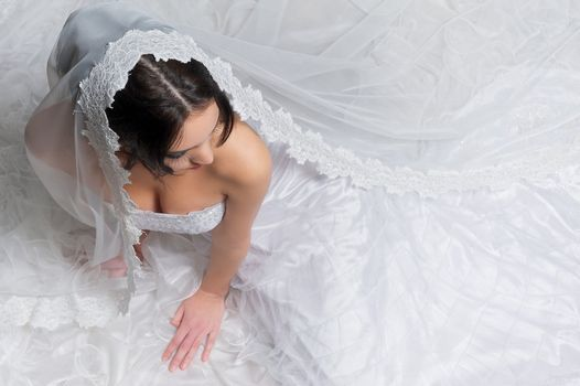 A Bride From Above