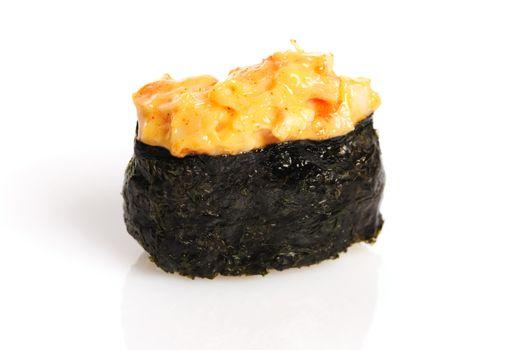 Spice sushi