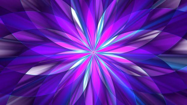 Violett Flower