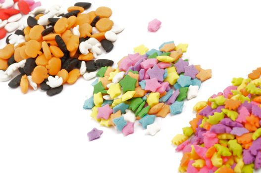 Arrangement of Sprinkles