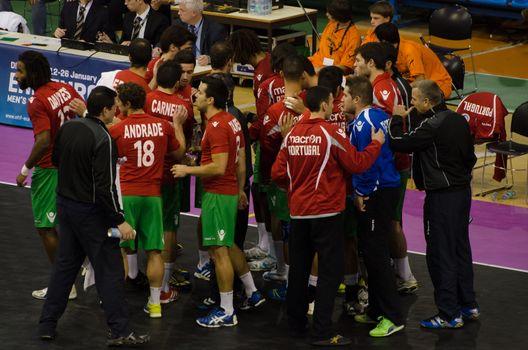 Portuguese team