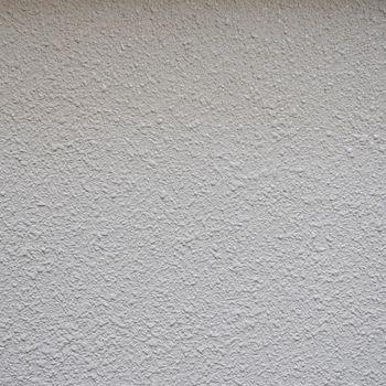 White wall stucco