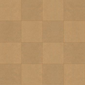 Seamless brown geometric pattern mosaics with line horizontal and vertical