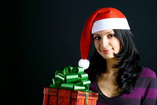 beautiful holiday smiles
