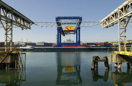 Port Logistics