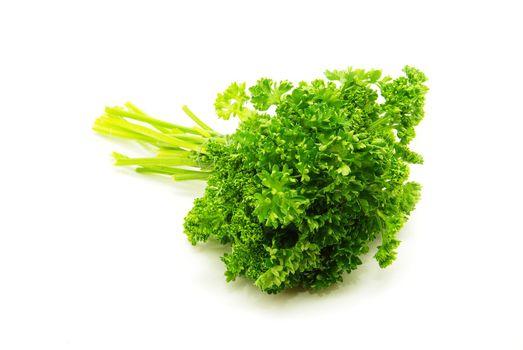 parsley twig