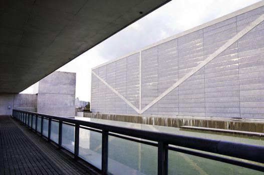 Sayamaike Historical Museum, Osaka, Japan