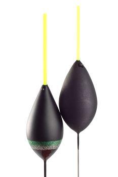 Black floats