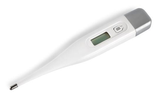 Digital thermometer (Path)