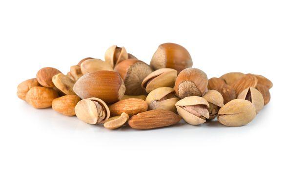 Set nuts