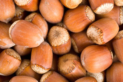 Background nuts