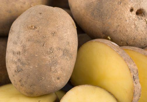 Plain Potatoes