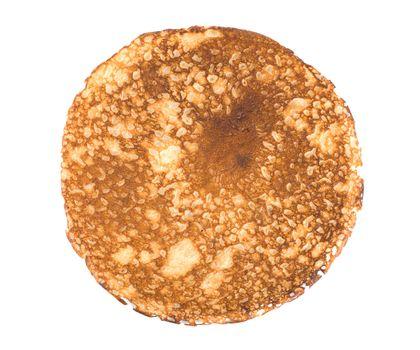 Fried pancake