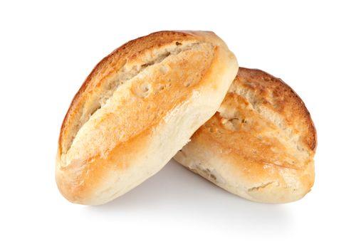 Two bun