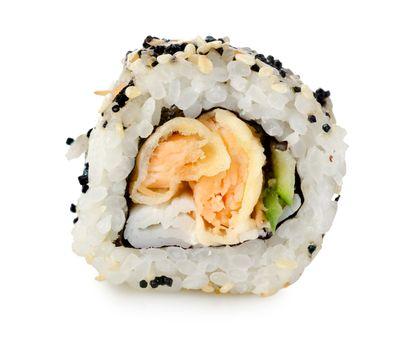 Roll seafood