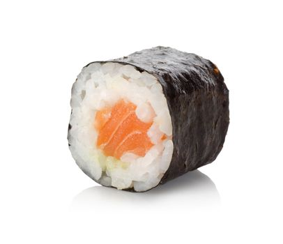 Roll Salmon