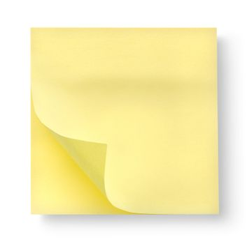 Notepad with shadow