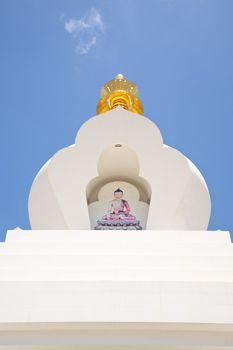buddhism cupola
