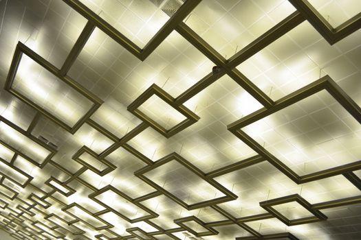 ceiling illumination