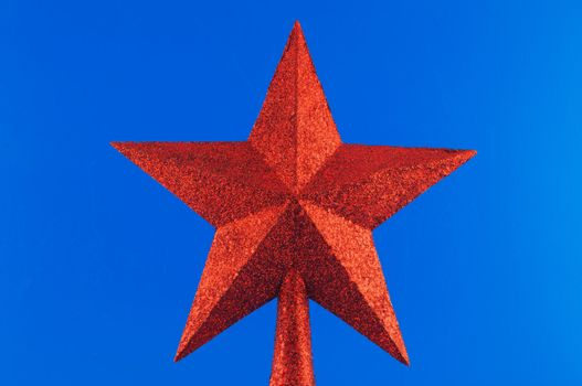 Five-pointed star_