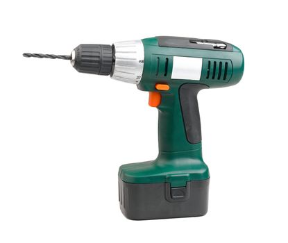 Cordless drill screwdriver more convenience and easy to use