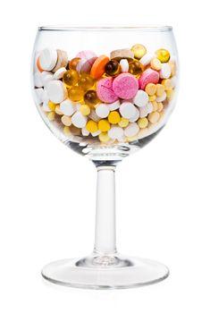 Tablet coctail