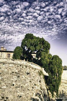 Ancient Architecture of Umbria