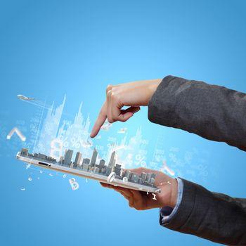digital metropolis