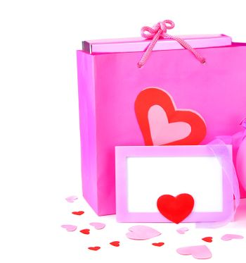 Romantic holiday gifts