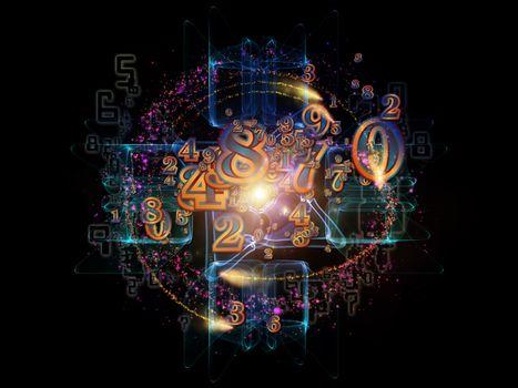 Number Mechanism