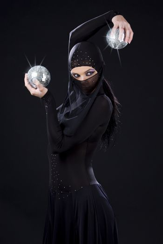 ninja dance