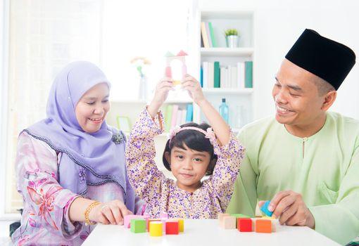 Asian child achievement