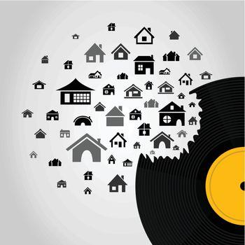 House Vinyl