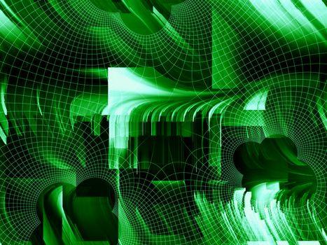 Digital Dynamic Design