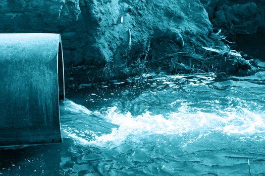 danger water