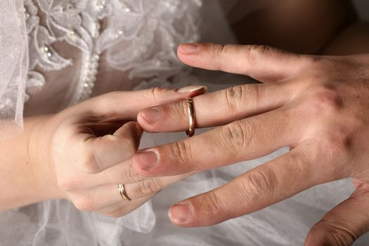 Married ring