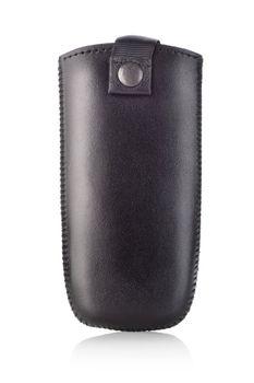 Black case phone
