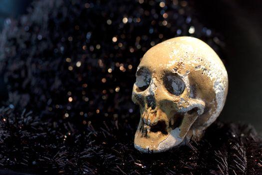 Death Skeleton