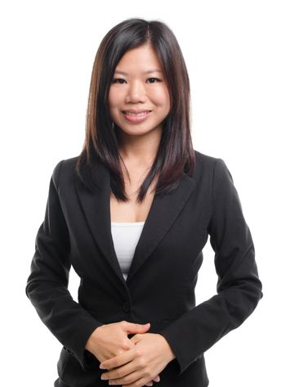 Southeast Asian business / educational woman