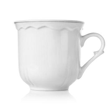 Mug white