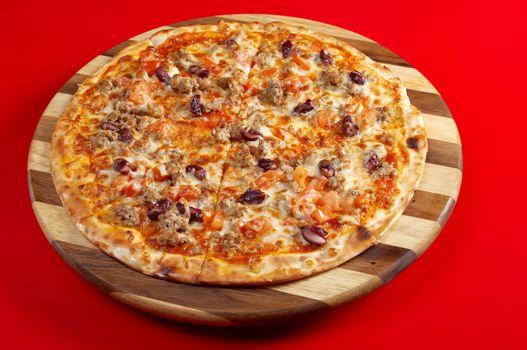 Pizza Neapolitan